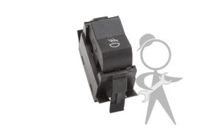 Switch, Fog Light, Lighted - 251-941-535 GR