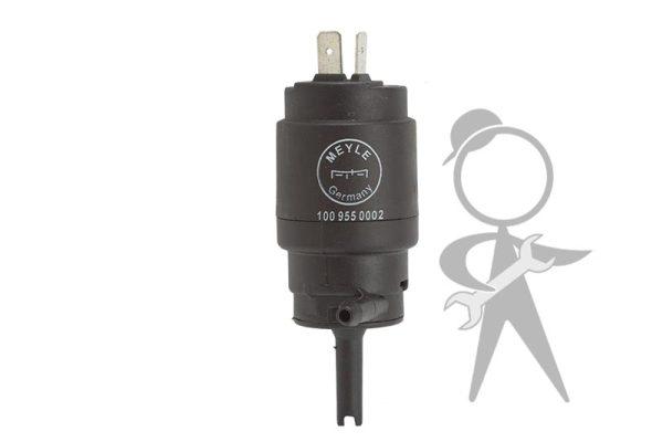 Washer Pump, Windshield - 251-955-651