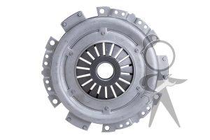 Clutch Pressure Plate w/Collar, 200mm - 311-141-025 E