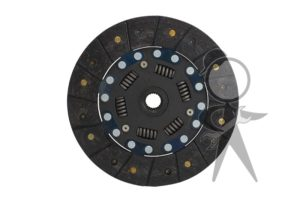 Clutch Disc, 200mm, Spring Style - 311-141-031 D KN