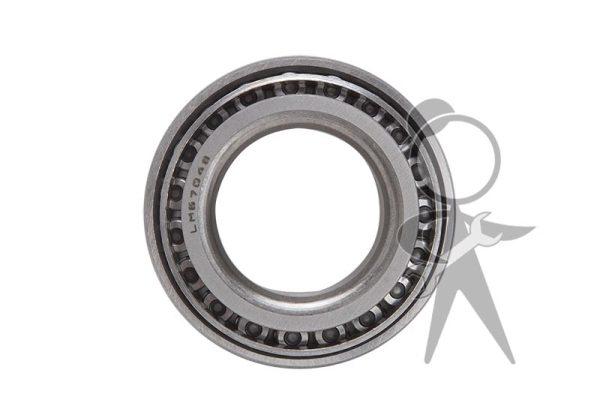 Front Wheel Bearing, Inner - 311-405-625