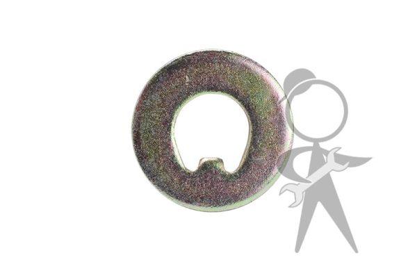 Thrust Washer, Frt Wheel Bearing - 311-405-661