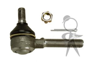 Tie Rod End, Outer Left, Left Threaded - 311-415-811 C