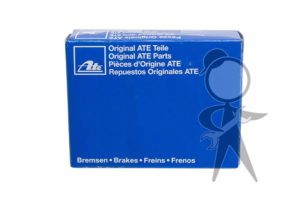 Brake Caliper Seal Kit (for 1 Caliper) - 311-698-471