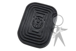 Pedal Pad, Brake or Clutch - 311-721-173 A