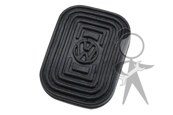 Pedal Pad, Brake or Clutch - 311-721-173 A
