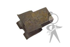 Clip, Seat Release Knob - 311-881-247