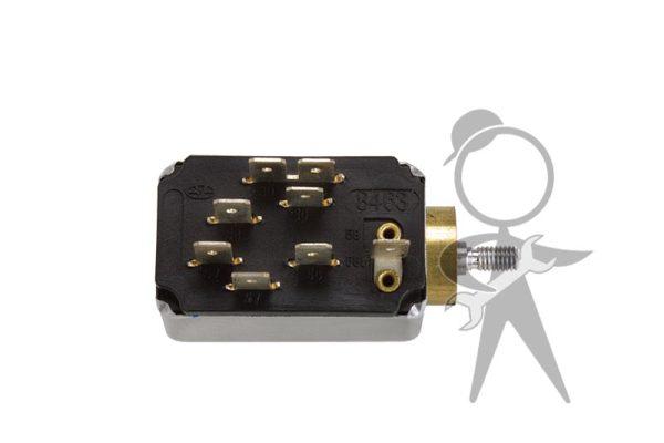 Switch, Headlight - 311-941-531 A