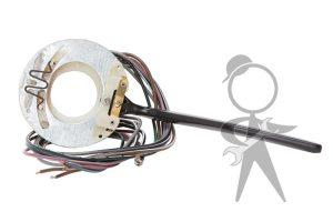Switch, Turn Signal Lever - 311-953-513 B