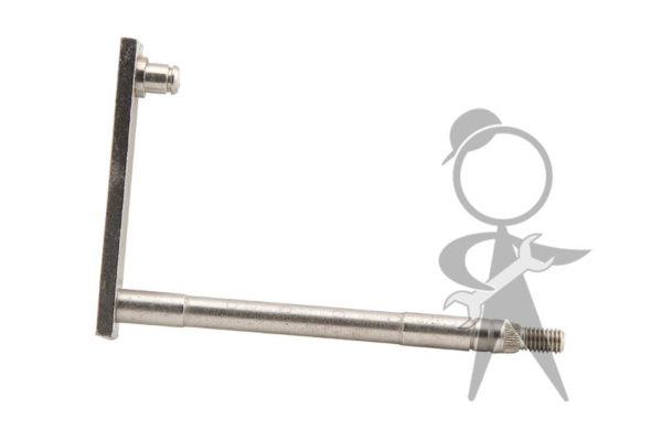 Wiper Shaft Only, L or R - 311-955-221 C OE