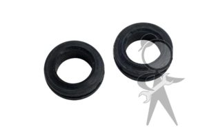 Grommet, Wiper Shaft, Pair - 311-955-261 A PR