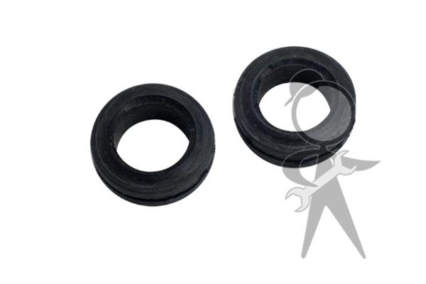 Grommet, Wiper Shaft, Pair - 311-955-261 A PR