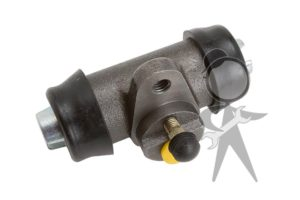 Brake Whl Cylinder, Front, Super Beetle - 361-611-067C BR