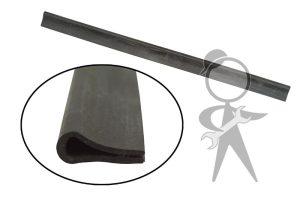 Seal, Door Window Lift Channel to Glass - 831-837-565 OE