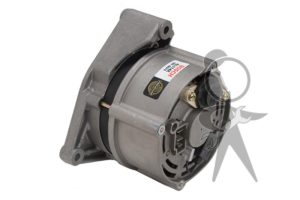 Alternator, 65amp, Bosch Reman - AL114X