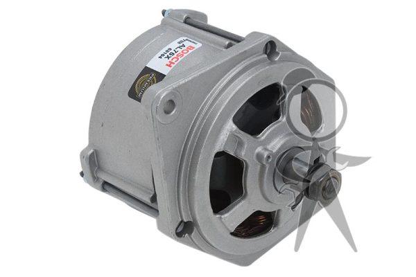 Alternator, 55amp, Bosch Reman - AL75X