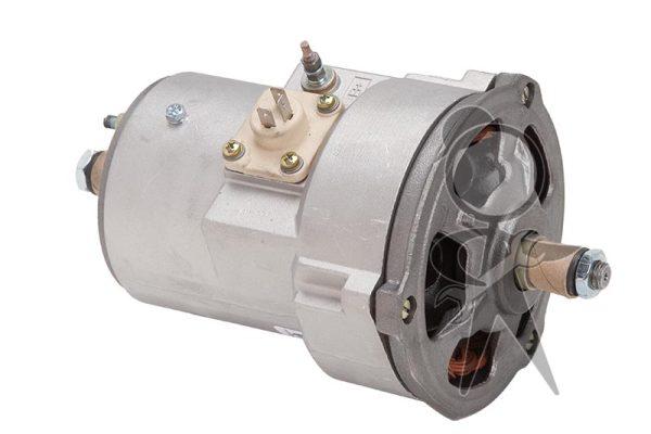 Alternator w/o Regulator, Remanufactured - AL78XNB