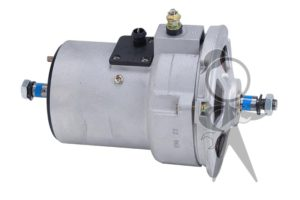Alternator w/Int Regulator, 85 Amp - AL82NC-85