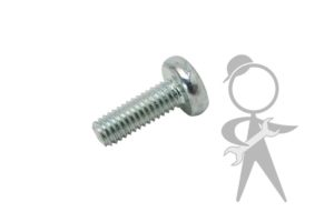 Screw, Panhd Phillips, Mach Thd 3.5x10 - N108032