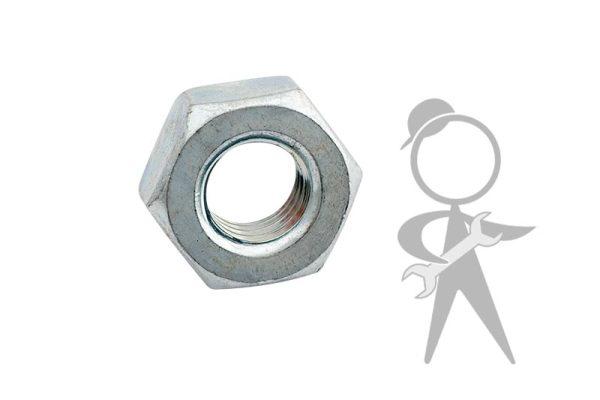 Jamb Nut, Valve Adjusting Screw, 10mm - N111571