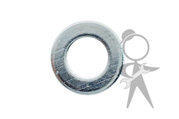 Flat Washer, 6.4x12 - N115244