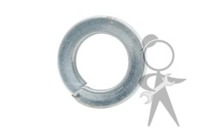 Washer, Split Locking, 8mm - N120082