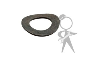 Washer, Flexible Locking, 12mm - N122323