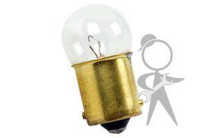 Bulb, Single Contact, 12v 10w - N177192
