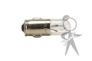 Bulb, Dash, 12v - N177222