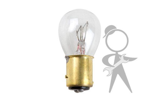 Bulb, Dual Contact, Large, 12v - N177382