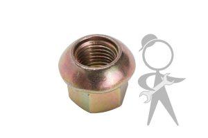 Lug Nut, Steel OEM Road Wheel - N201121