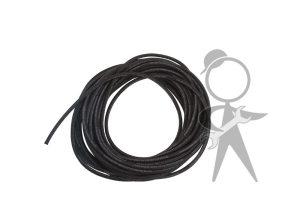 Hose, 3.5mm Vacuum, per meter - N203531