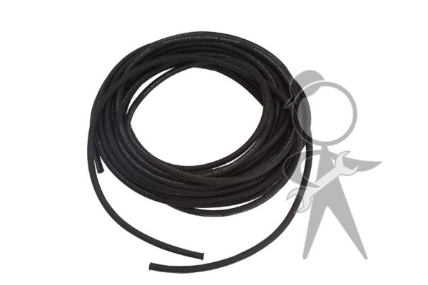 Hose, 5mm Fuel, per meter - N203551