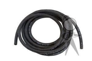 Hose, 14mm Vapor/Emissions, per meter - N203711