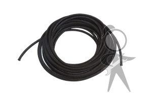 Hose, 4.5mm Vapor/Vacuum, per meter - N203751