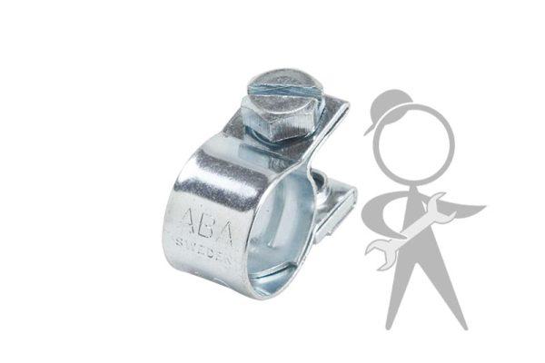 Clamp, 5mm (Carb) Fuel Hose - N245281