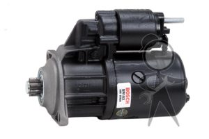 Starter, 12V Bosch Remanufactured - SR18X