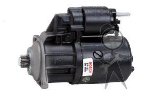Starter, 12V Bosch Remanufactured - SR18X