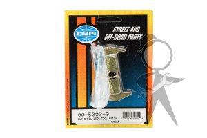 Flywheel Lock, 6V-12V - ZVT-012-270