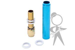Adjustable Pushrod Tube w/2 Seals - ZVW-109-336