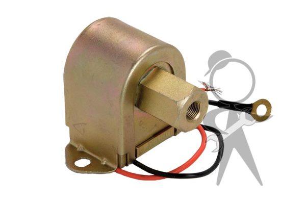 Fuel Pump, Electric (Boxed) - ZVW-127-025 E