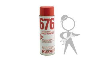 Dash Face/Carpet Glue, 12oz Aerosol Can - ZVW-859-000
