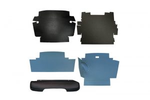 Trunk Liners