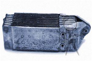 Oil Cooler USED - 021-117-021 B U