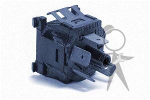 Switch, Heater Blower, 3 Speed USED - 171-959-511 U