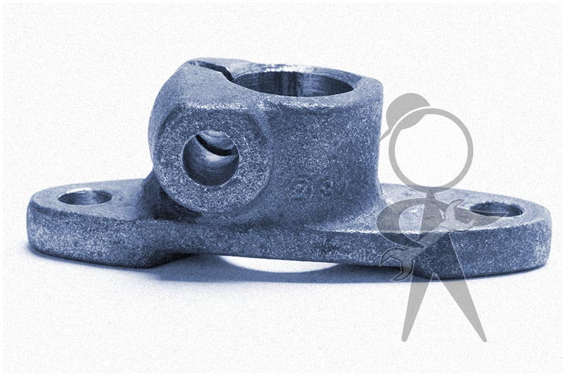 Bus Flange, Coupler to Steering Box USED