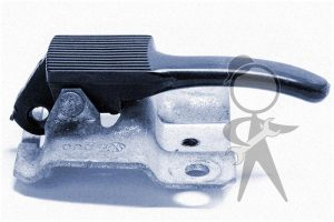 Inside Lever, Door Release, Left USED - 211-837-019 A U