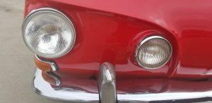 1965 T34 Ghia at Airhead Parts